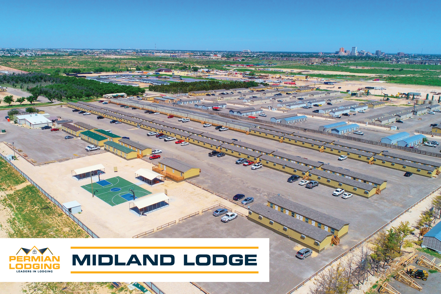 Midland Lodge