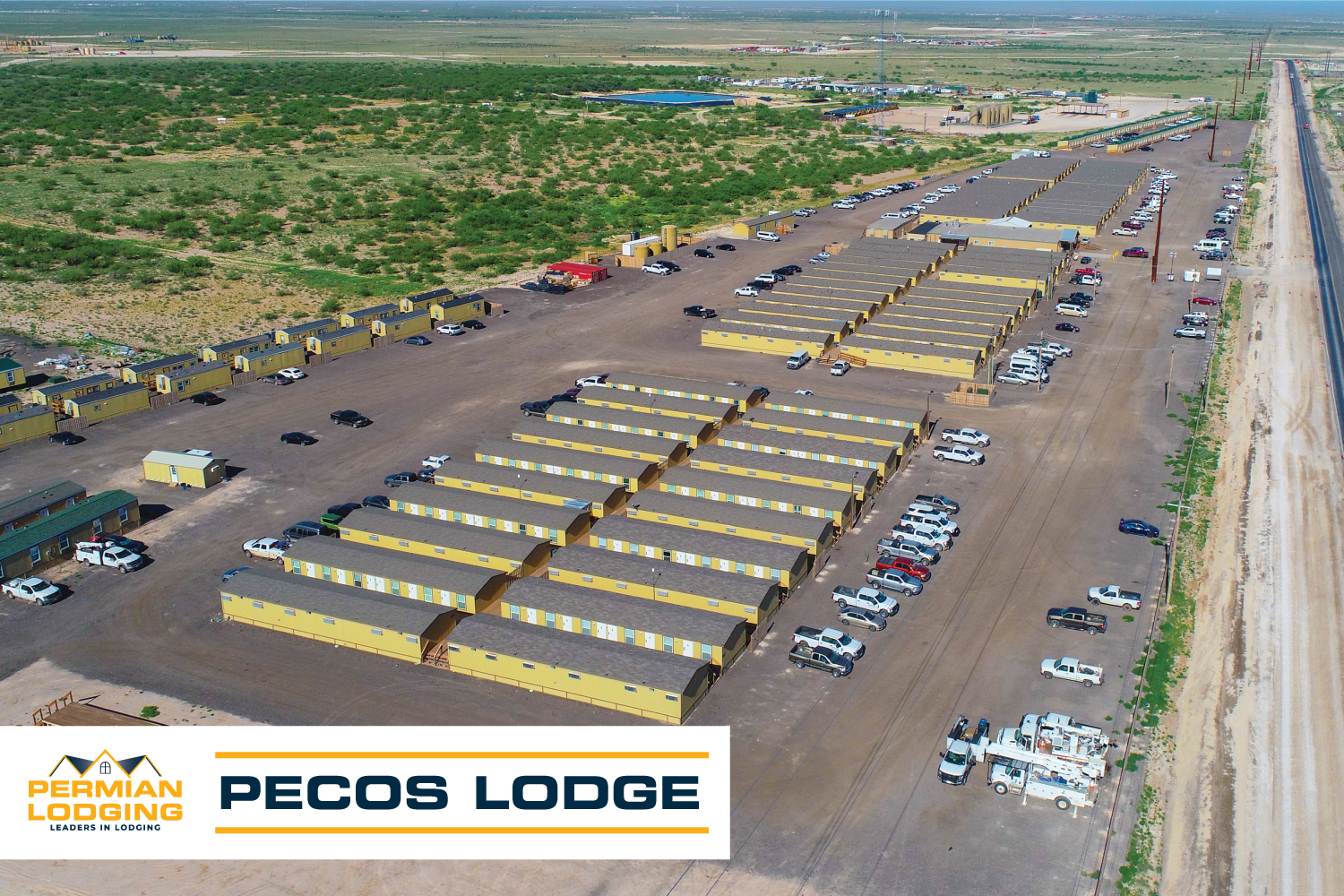 Pecos Lodge