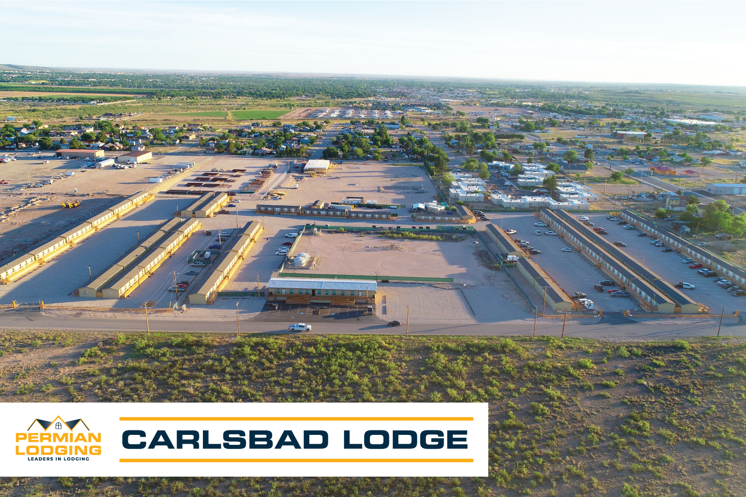 Carlsbad Lodge