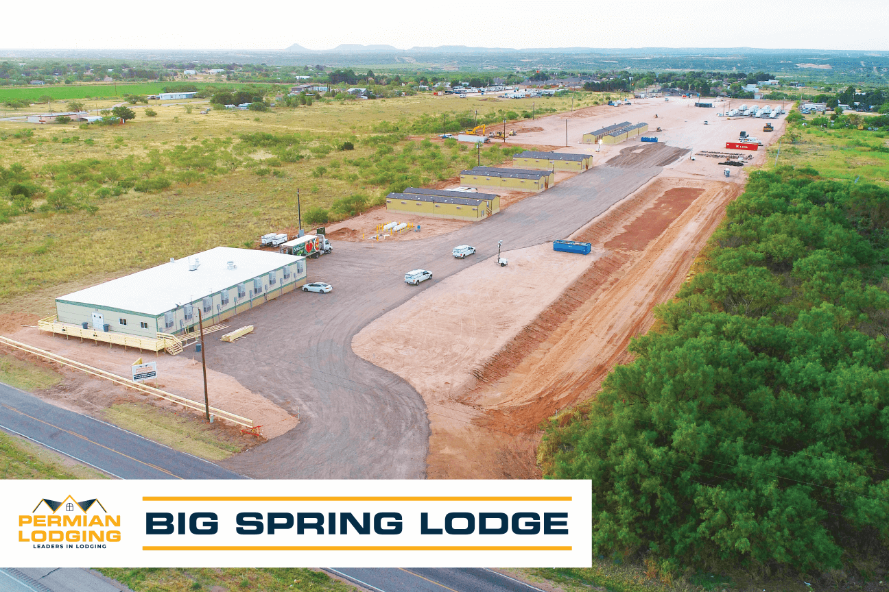 Big Spring Lodge